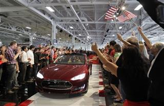 Consumer Reports Tesla