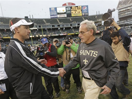 Dennis Allen, Joe Vitt