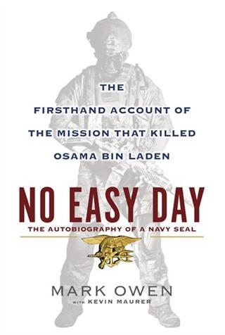 Books-Bin Laden Raid