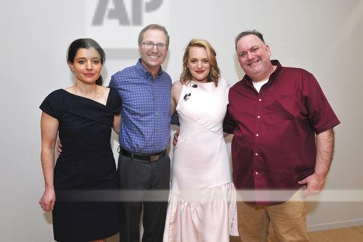 The Handmaid's Tale -- From Script to Screen