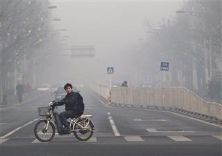 China Air Quality