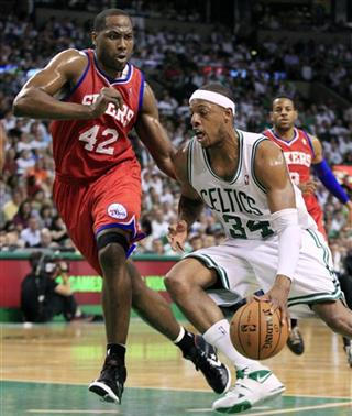 Paul Pierce, Elton Brand