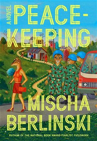 Book Review Peacekeeping