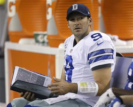 Image result for tony romo sideline tablet