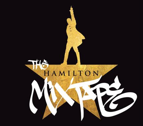 New 'Hamilton' CD features songs by Alicia Keys, Sia, Usher