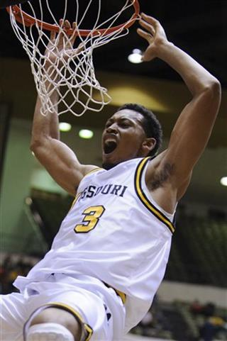 Missouri, johnathan williams III