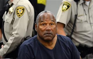 O.J. Simpson Seeks Retrial In Las Vegas Court - Day 2