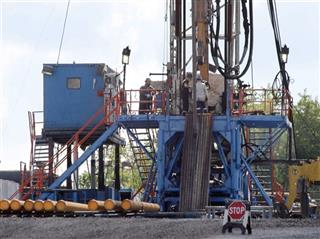 Gas Drilling Cooperation