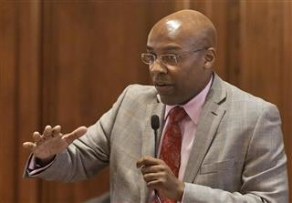 Kwame Raoul