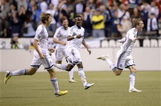 FC Edmonton Whitecaps Soccer