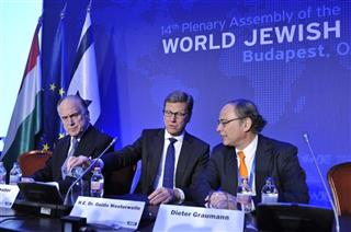 Hungary Jewish Congress