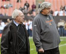 Rob Ryan, Buddy RyanBuddy Ryan
