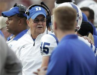 David Cutcliffe, Ross Martin