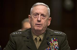 James Mattis