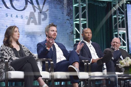 2019 Summer TCA - The CW