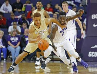 Alcorn St Grand Canyon Basketball