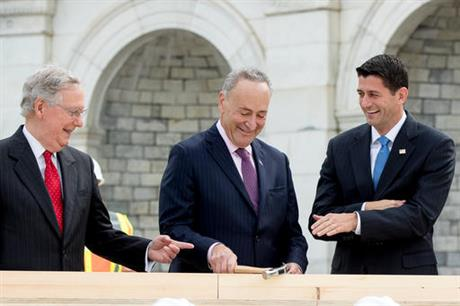 Image result for Paul Ryan and chuck schumer images