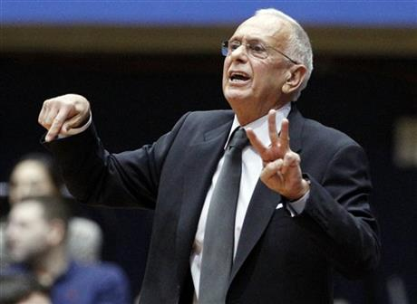 Larry Brown