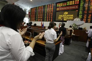 Philippines Markets