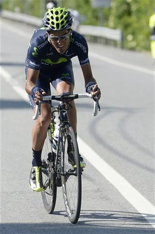 Italy Cycling Giro