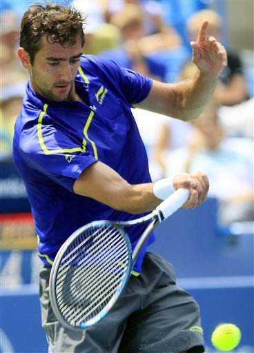 Marin Cilic