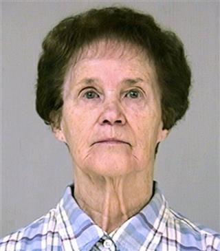 1957 Slaying Mother Charged