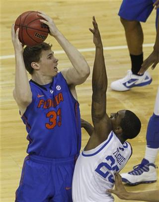 Kyle Wiltjer, Marquis Teague 