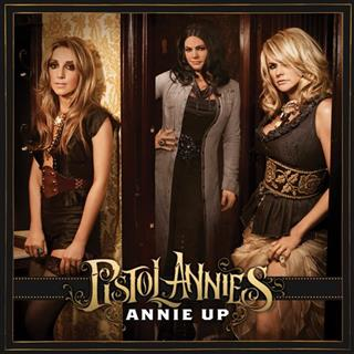 Music Review Pistol Annies