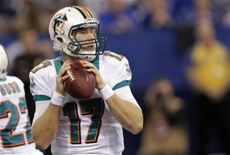 Ryan Tannehill