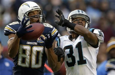 James Dockery, Malcolm Floyd