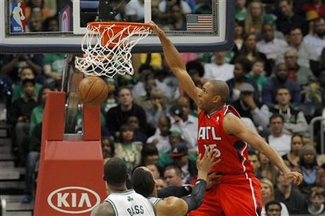 Al Horford