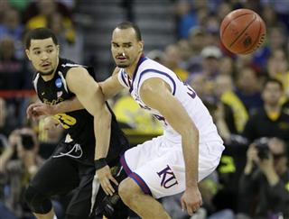 Fred VanVleet, Perry Ellis