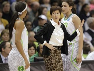 Muffet McGraw, Skylar Diggins