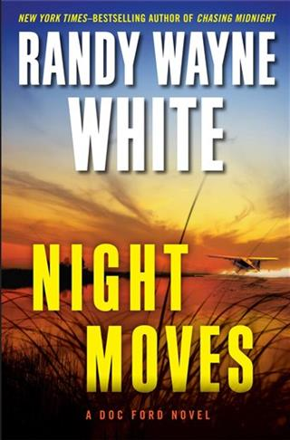 Book Review Night Moves
