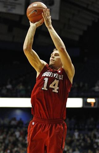Kyle Kuric