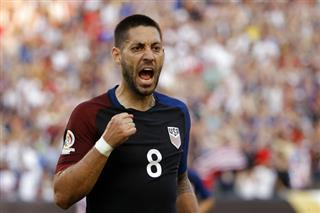 WCup US Roster Soccer