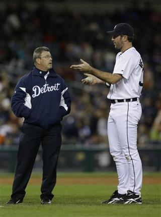 Kevin Rand, Justin Verlander