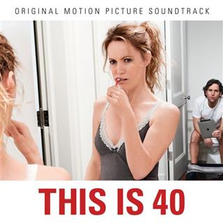 Music Review-This Is 40 Soundtrack