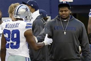 DeMarco Murray, Josh Brent