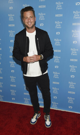 "LA Premiere of ""The Biggest Little Farm"""
