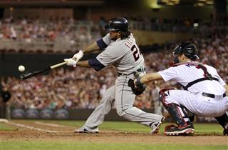 Prince Fielder, Joe Mauer