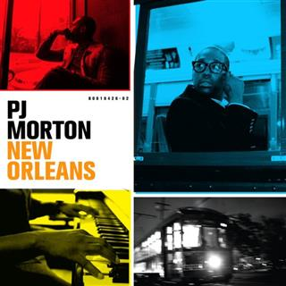 Music Review PJ Morton