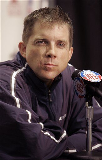 Sean Payton