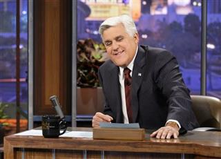 TV Leno Fallon