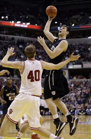 Cody Zeller, Andrew Smith