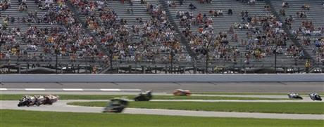 Indianapolis GP Motorcycle Racing
