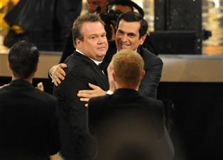 Eric Stonestreet, Ty Burrell