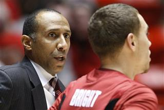Johnny Dawkins Aaron Bright