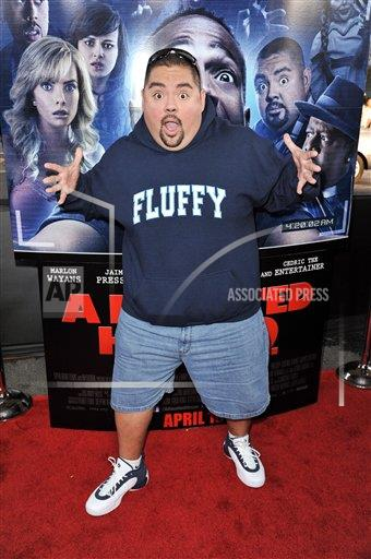 "inVision Richard Shotwell/Invision/AP a ENT CA USA INVW LA Premiere Of ""A Haunted House 2"""