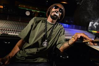 Snoop Lion Snoop Dogg